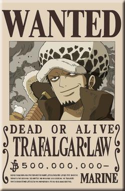 Taglia Law