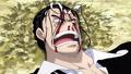 Kuro derrotado
