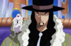 Lucci And Hattori's Coats in the Anime