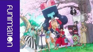 One Piece – Opening Theme 22 – OVER THE TOP