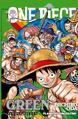 One Piece Green España