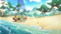 Spiaggia di Kuri