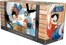Viz One Piece Box Set 2
