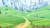 斯芬克斯隱藏的村莊