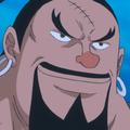 Aladdin Portrait