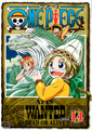 Apis DVDCover OnePiece 14