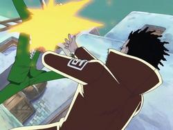 Bomu Bomu no Mi Anime Infobox