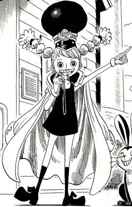 Chimney Manga Dos Años Después Infobox