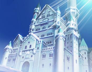 Замок Драм