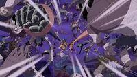 Jackpot 600 Millions de Berry Anime