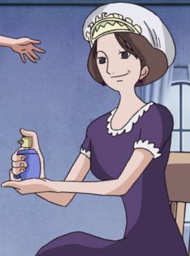 Maidy Anime Infobox