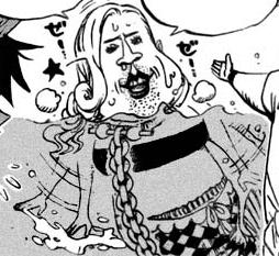 Marin manga