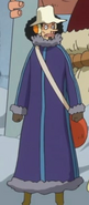 Usopp's First Outfit in the Punk Hazard Arc