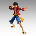 Variable Action Heros Luffy Jet Pistol