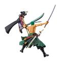 Variable Action Heros Zoro VS Mihawk