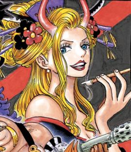 Black Maria Manga Infobox