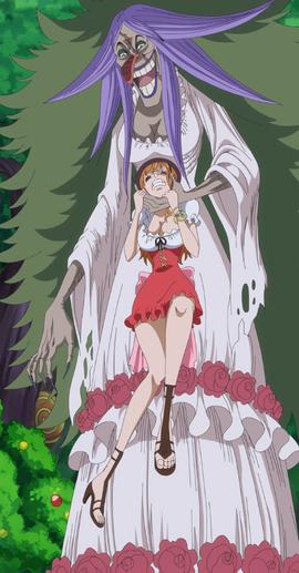 Charlotte Brulee Anime Infobox