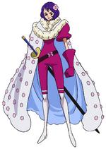 Charlotte Custard Anime Concept Art
