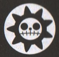 Equipage Kid Second Jolly Roger