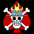 Equipage des Pirates Spade Jolly Roger
