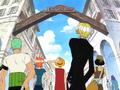 Loguetown Anime Infobox