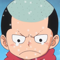 Momonosuke Portrait