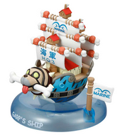 OnePieceWobblingPirateShipCollection-GarpShip