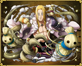 One Piece Treasure Cruise - Hawkins (2)