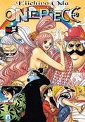Volume 66 Star Comics