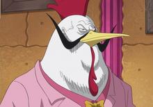Conde Niwatori