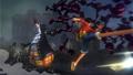 Pirate Warriors 2 Luffy vs Moria