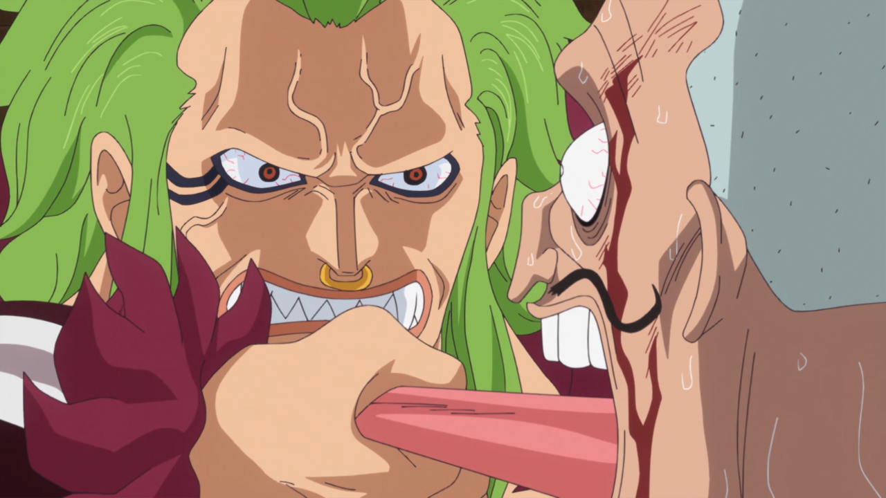 Bartolomeo | One Piece Wiki | FANDOM powered by Wikia