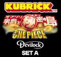 Kubrick-OnePieceDevilock-SetA