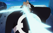 Kuma deflects