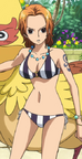 Nami Movie 10 Second Outfit