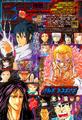 Shonen Jump 2013 numero 22-23 II