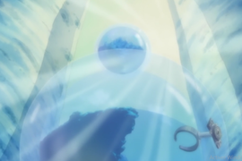 Arbre d'Ève Anime Infobox
