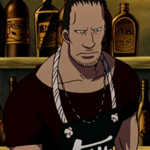 Il barista nel quarto film