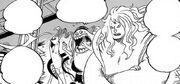 Hablando sobre Shirahoshi