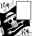 Jolly Roger Luffy V1