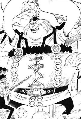 Oimo Manga Infobox