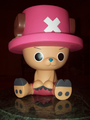 One Piece Big Chopper Figurine