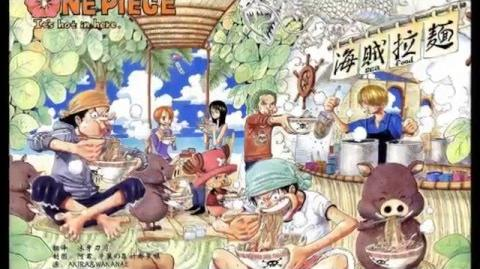 One Piece Ending 15 Eternal Pose FULL