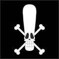Piratas Espaciales bandera