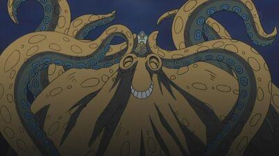 Surume Kraken