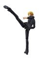 Variable Action Heros Sanji Attaque
