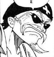 Dr. Nako Manga Infobox