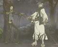 End of Brook vs. Ryuma Anime