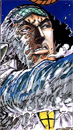 Kuzan MF Arc Manga