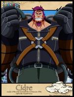 Strongest bounty hunter cidre by toroi san ddg3z3b